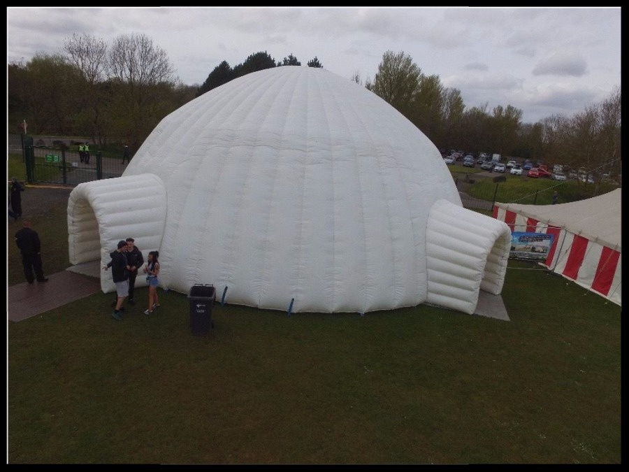 We can make any kind of Dome or Inflatable Marquee in any size or colour with any pattern or logo included. & EVENT IGLOO u0026 DISCO DOMES. Marquees tent and Domes